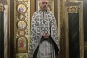 «Εν δράσει 2019»: Πρωτ. Χαράλαμπος Θεοδώσης: Η σαρακοστή που διανύουμε, είναι μια πορεία προς την Βηθλεέμ