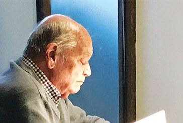 «Εν δράσει 2019»: Κωστής Κούκης: Ένας σύγχρονος δάσκαλος του Γένους