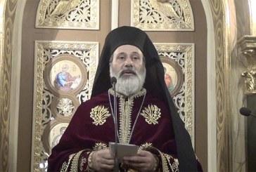 «Εν δράσει 2019»: Αρχιμ. Ιωαννίκιος Γιαννόπουλος: Στο πρόσωπο του Χριστού βρίσκεται η ειρήνη