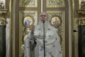 «Εν δράσει 2020»: π. Αθανάσιος Παπασταύρου: Το πραγματικό θαύμα είναι ο ανακαινισμένος άνθρωπος