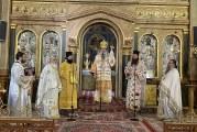 «Εν δράσει 2020»: Μητροπολίτης Πειραιώς Σεραφείμ «Ο κάθε άνθρωπος είναι ιερέας του δικού του ναού»