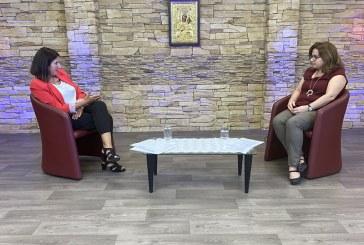 «Εν δράσει 2020»: Κατερίνα Τζωρτζακάκη – Γεωργία Τσούμπα