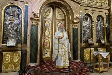 «Εν δράσει 2020»: π. Χρίστος Χριστοδούλου: Χρειάζεται να μιμηθούμε τους μάρτυρες και τους αγίους