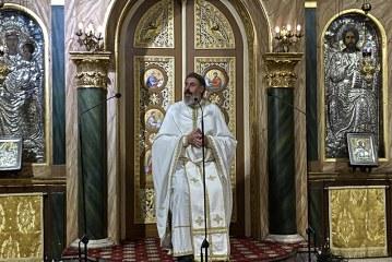 «Εν δράσει 2020»: π. Μάρκελλος Καμπάνης: Η πίστη του Χριστού προσφέρεται κι όταν η ιστορία μπορεί να έχει σταματήσει να κυλάει