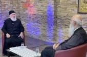 «Εν δράσει 2020»: π. Χριστόδουλος Μπίθας – π. Βασίλειος Τσιμούρης