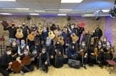 «Με κιθάρες και βιολιά… τραγούδια Ελλήνων συνθετών», στο «ΕΝΟΡΙΑ εν δράσει…»