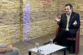 Ο Σταμάτης Σπανουδάκης στο «ΕΝΟΡΙΑ εν δράσει…»: Η μόνη ελπίδα για το μέλλον, είναι στο Χριστό