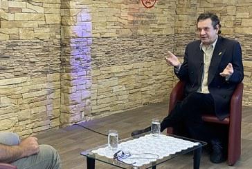 «Εν δράσει 2020»: Σταμάτης Σπανουδάκης – Ηλίας Λιαμής