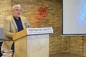 «Εν δράσει 2020»: Βαγγέλης Παππάς «Γνωρίζω την ελληνική μου ταυτότητα» (4)