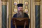 Αρχιμ. Δανιήλ Ψωΐνος: Ο άγιος Παῒσιος για το μυστήριο της μετανοίας