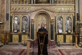 «Εν δράσει 2020»: Αρχιμ. π. Ιάκωβος Κανάκης: Τα αίματα των μαρτύρων είναι η πορφύρα της Εκκλησίας
