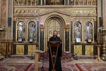 «Εν δράσει 2020»: π. Ιάκωβος Κανάκης: Τα αίματα των μαρτύρων είναι η πορφύρα της Εκκλησίας