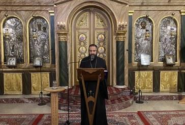 «Εν δράσει 2020»: π. Ιάκωβος Κανάκης: Οι προφήτες είναι το στόμα του Θεού στον κόσμο
