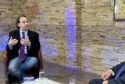«Εν δράσει 2020»: Δημήτρης Σταθακόπουλος – Κωνσταντίνος Χολέβας