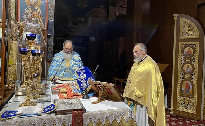 «Εν δράσει 2020»: π. Χρυσόστομος Χρυσόπουλος: Ο άγιος Νικόλαος, απέδειξε έμπρακτα ότι ήταν ποιμένας φιλάνθρωπος και διδάσκαλος αληθινός