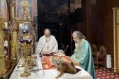 «Εν δράσει 2020»: Πρωτ. Γεώργιος Θεοδωρόπουλος: Οι άγιοι είναι η μεγάλη ευλογία του Θεού, το δώρο Του για την Εκκλησία και για τον κόσμο