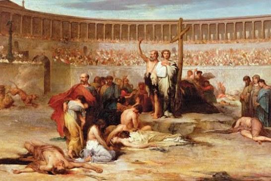 «Εν δράσει 2021»: «Εκκλησιαστική Ιστορία»: 9η Συνάντηση