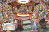 «Εν δράσει 2021»: «Εκκλησιαστική Ιστορία»: 8η Συνάντηση