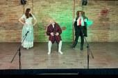 «Εν δράσει 2021»: «Θεατρική Παιδεία» 8η Συνάντηση
