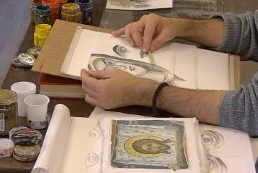 «Εν δράσει 2021»: «Εκκλησιαστική ζωγραφική»: 7η Συνάντηση