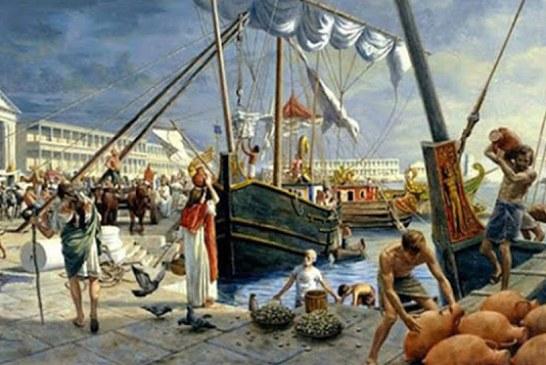 «Εν δράσει 2021»: «Οδοιπορικό στην ιστορία του Πειραιά»: 2η Συνάντηση