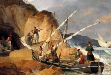 «Εν δράσει 2021»: «Οδοιπορικό στην ιστορία του Πειραιά»: 8η Συνάντηση