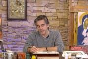 «Εν δράσει 2021»: «Εκκλησιαστική ζωγραφική»: 8η Συνάντηση