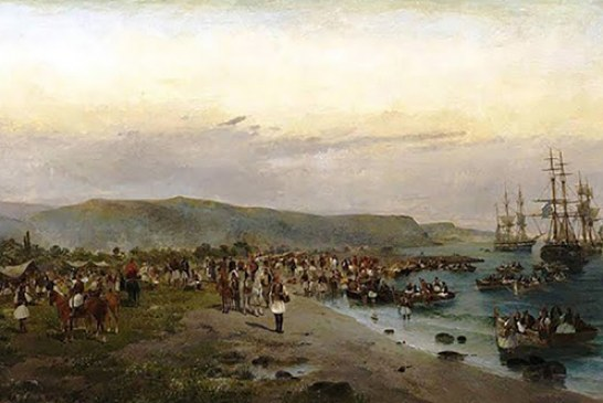 «Εν δράσει 2021»: «Οδοιπορικό στην ιστορία του Πειραιά»: 7η Συνάντηση