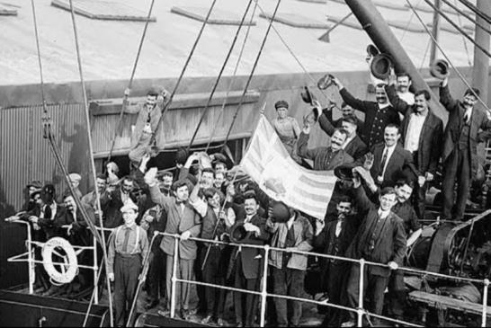 «Εν δράσει 2021»: «Οδοιπορικό στην ιστορία του Πειραιά»: 20η Συνάντηση