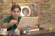 «Εν δράσει 2021»: «Εκκλησιαστική ζωγραφική»: 18η Συνάντηση