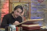 «Εν δράσει 2021»: «Εκκλησιαστική ζωγραφική»: 13η Συνάντηση