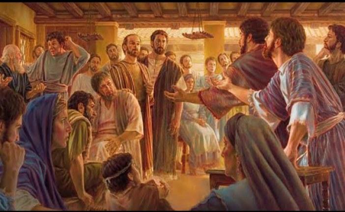 «Εν δράσει 2021»: «Εκκλησιαστική Ιστορία»: 11η Συνάντηση