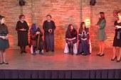 «Εν δράσει 2021»: «Θεατρική Παιδεία» 15η Συνάντηση