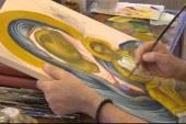 «Εν δράσει 2021»: «Εκκλησιαστική ζωγραφική»: 16η Συνάντηση