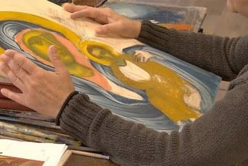 «Εν δράσει 2021»: «Εκκλησιαστική ζωγραφική»: 11η Συνάντηση