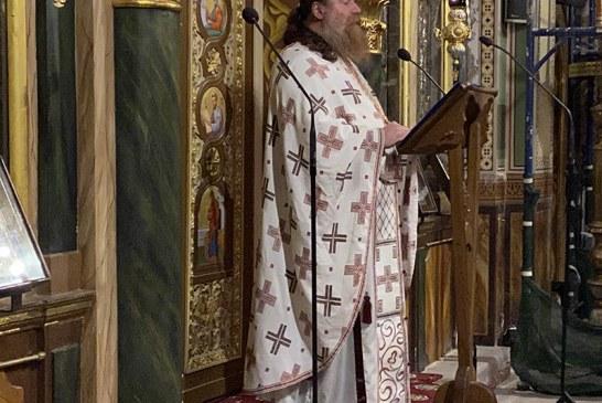 π. Πρόδρομος Κολτουκτσόγλου: Η πίστη μας είναι βασισμένη στον άδειο τάφο του Ιησού