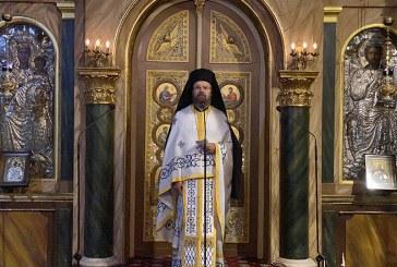 π. Ειρηναίος Παναγιωτόπουλος: Στη συνείδηση της Εκκλησίας, οι άγιοι Πατέρες, έχουν την αλήθεια