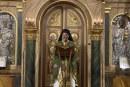 Αρχιμ. π. Διονύσιος Κατερίνας: Εδώ ο Θεός λυπάται τον διάβολο, εμάς δεν θα αγαπήσει;